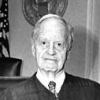 U.S. Senior District Court Judge Whitman Knapp (Ret.)