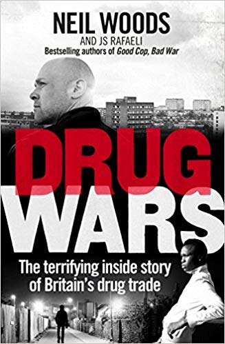 Drug Wars cover