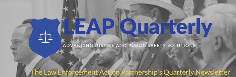 LEAP Quarterly header
