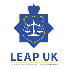 LEAP UK logo