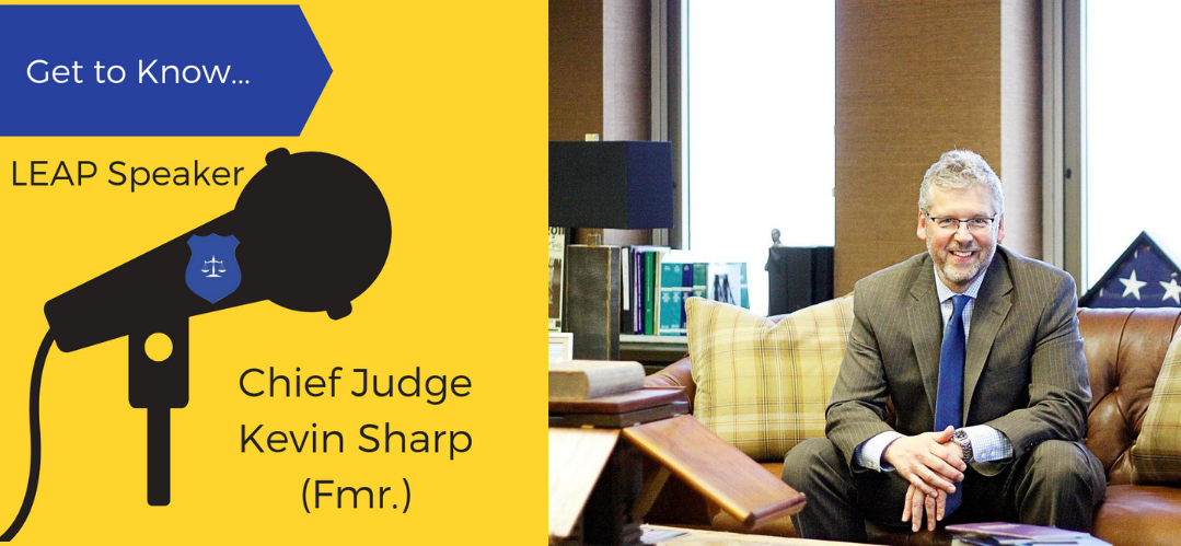 Get to Know Judge Kevin Sharp