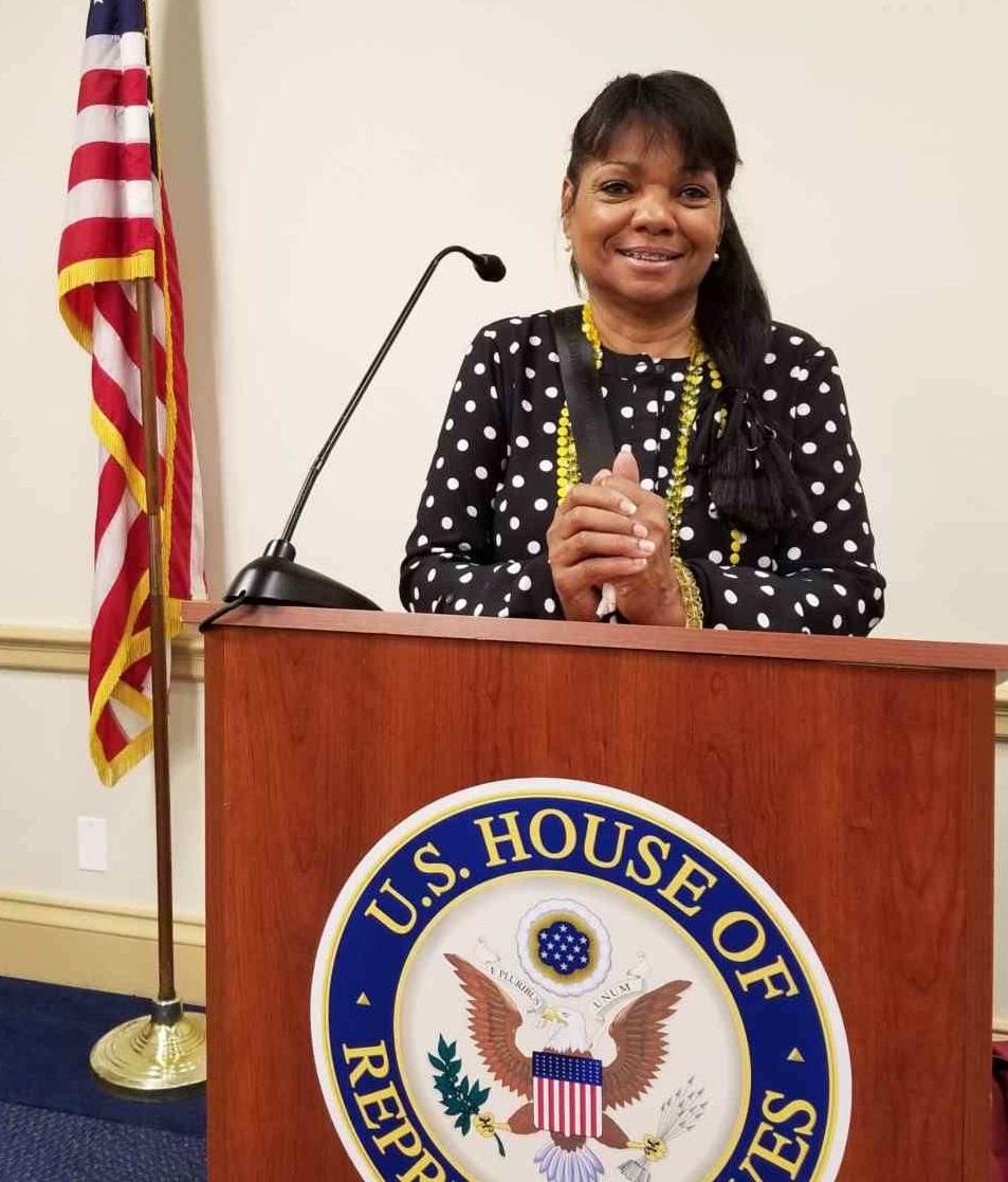 Debbie Ramsey US House May 2019