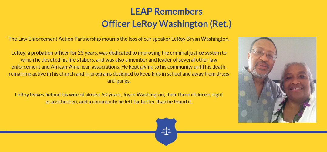 Remembering LeRoy