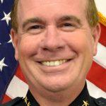 Sheriff Jim Manfre (Ret.)